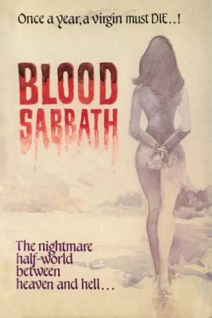 SassyFlix   Blood Sabbath