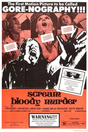 SassyFlix | Scream Bloody Murder