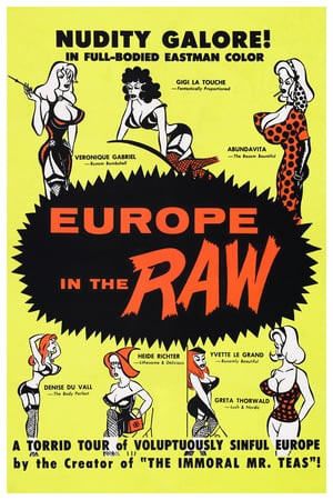 SassyFlix | Europe in the Raw