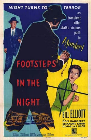 SassyFlix | Footsteps in the Night