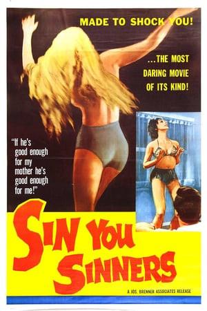 SassyFlix   Sin You Sinners