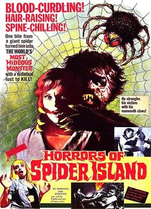 SassyFlix   Horrors of Spider Island