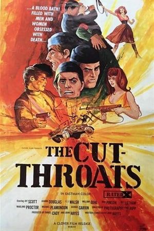 SassyFlix   The Cut-Throats