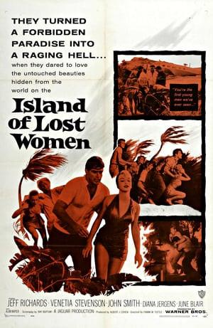 SassyFlix | Island of Lost Women