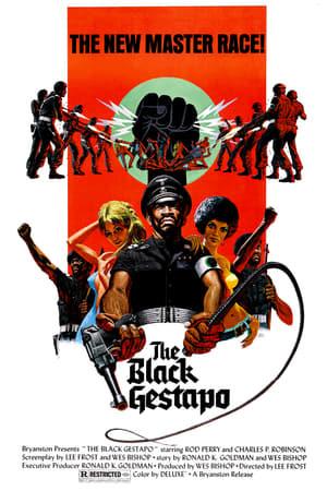 SassyFlix | The Black Gestapo