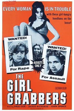 SassyFlix | The Girl Grabbers