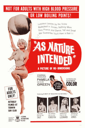 SassyFlix | As Nature Intended