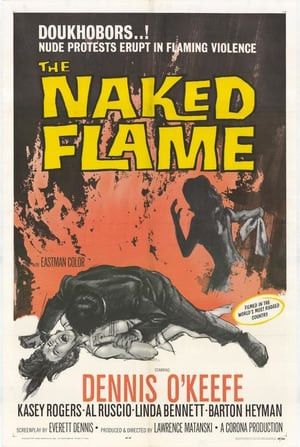 SassyFlix | The Naked Flame