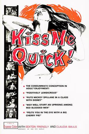 SassyFlix | Kiss Me Quick!
