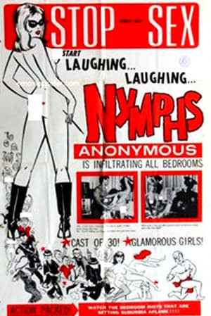 SassyFlix | Nymphs (Anonymous)