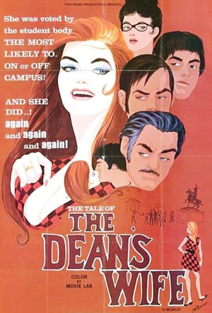 SassyFlix | The Tale of the Dean's Wife