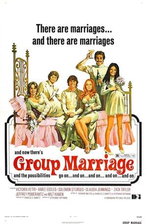 SassyFlix | Group Marriage