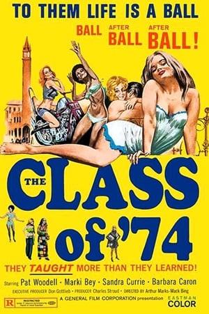 SassyFlix | Class of '74