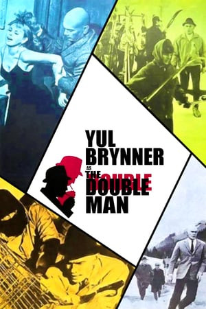 SassyFlix | The Double Man