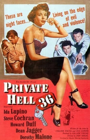 SassyFlix | Private Hell 36