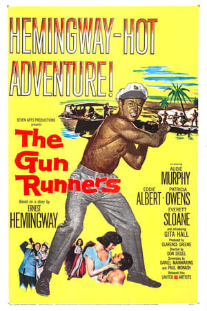 SassyFlix | The Gun Runners