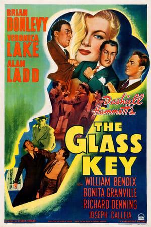 SassyFlix | The Glass Key
