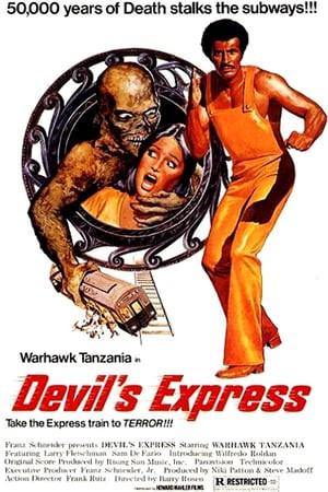 SassyFlix | The Devil's Express aka Gang Wars