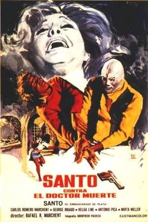 SassyFlix | Santo Versus Doctor Death