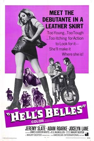 SassyFlix | Hell's Belles