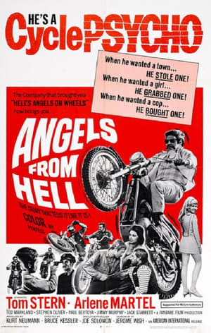 SassyFlix | Angels from Hell