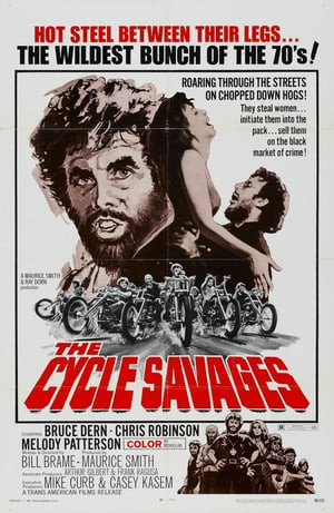 SassyFlix | The Cycle Savages