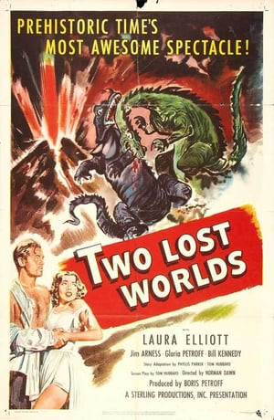 SassyFlix | Two Lost Worlds