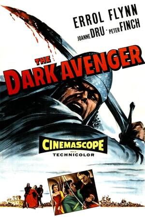 SassyFlix | The Warriors aka The Dark Avenger