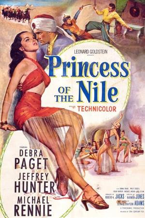 SassyFlix | Princess of the Nile