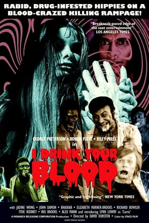 SassyFlix | I Drink Your Blood