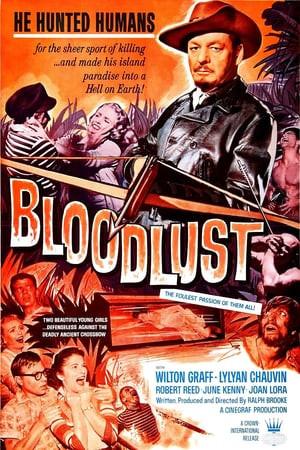 SassyFlix   Bloodlust!