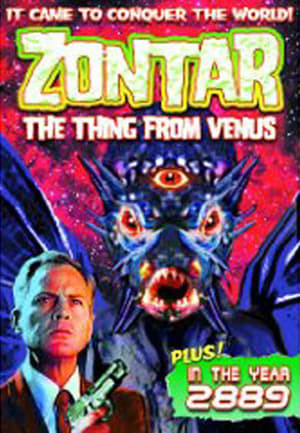 SassyFlix | Zontar: The Thing from Venus