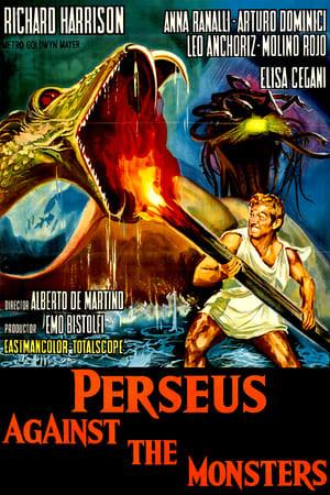 SassyFlix | Son of Hercules vs. Medusa aka Perseus Against the Monsters
