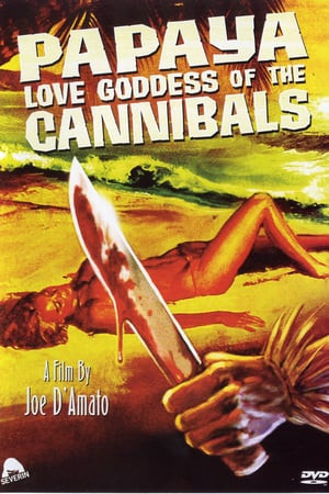 SassyFlix | Papaya: Love Goddess of the Cannibals