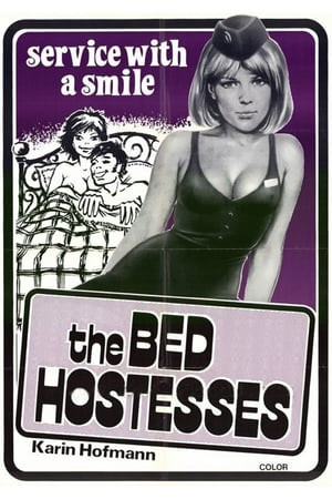 SassyFlix | Hostess in Heat aka Bed Hostesses