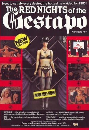 SassyFlix   The Red Nights of the Gestapo