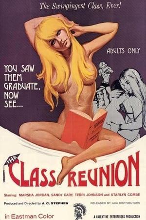 SassyFlix | Class Reunion