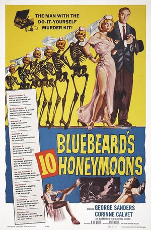 SassyFlix | Bluebeard's 10 Honeymoons