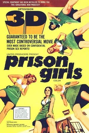 SassyFlix   Prison Girls