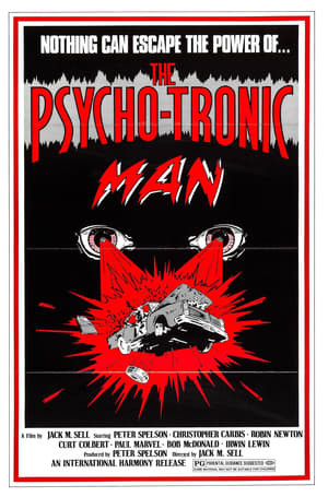 SassyFlix | The Psychotronic Man