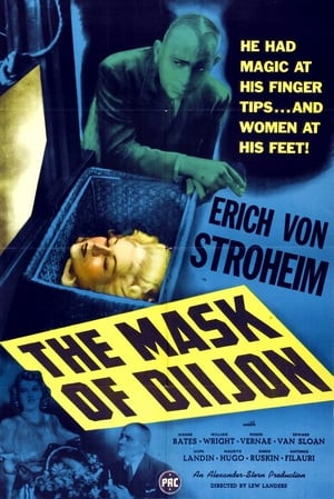 SassyFlix | The Mask of Diijon