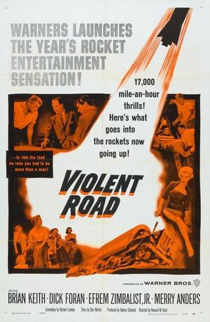SassyFlix | Violent Road