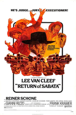 SassyFlix | Return of Sabata