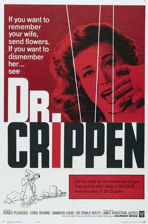 SassyFlix   Dr. Crippen