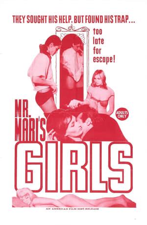 SassyFlix | Mr. Mari's Girls
