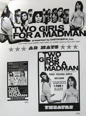 SassyFlix | Two Girls for a Madman