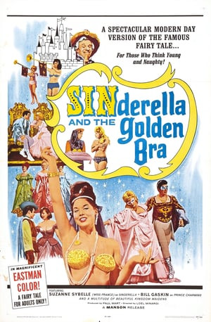 SassyFlix | Sinderella and the Golden Bra