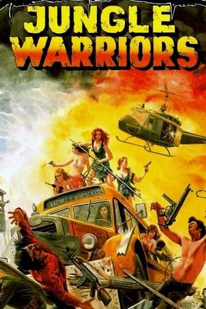 SassyFlix | Jungle Warriors