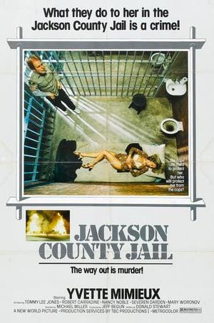 SassyFlix | Jackson County Jail