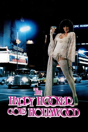 SassyFlix | The Happy Hooker Goes Hollywood